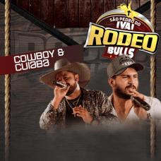 1º Rodeo Bulls  São Pedro do Ivaí