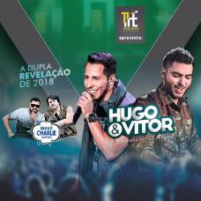 Hugo e Vitor + Bravo Charlie
