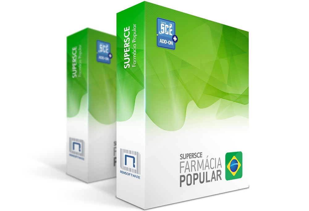 SUPERSCE Farmácia Popular