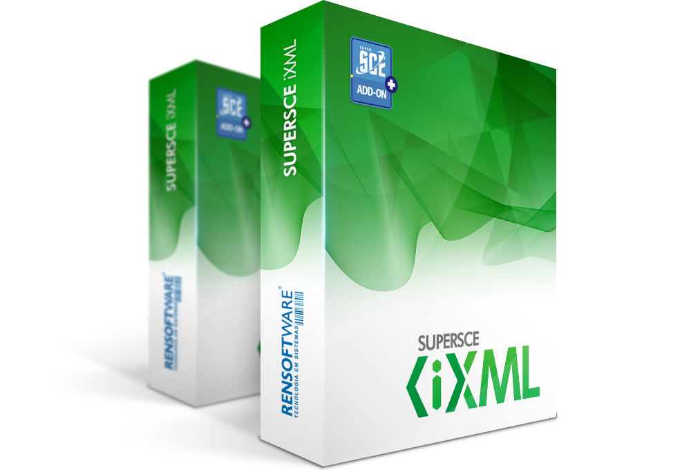 iXML Rensoftware
