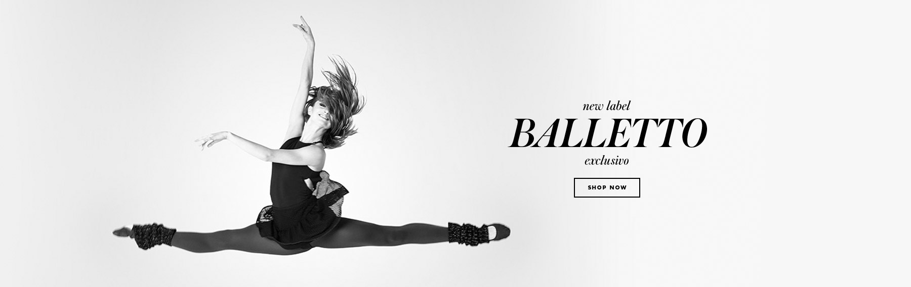 Mega Banner Balletto