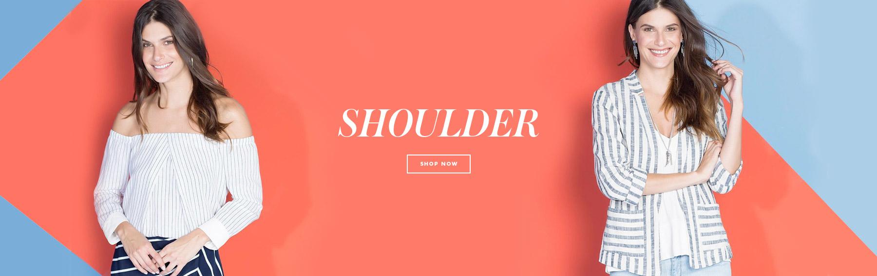 Mega Banner Shoulder