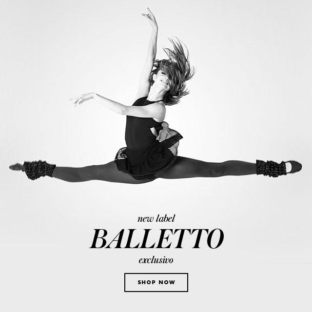 Mobile Balletto
