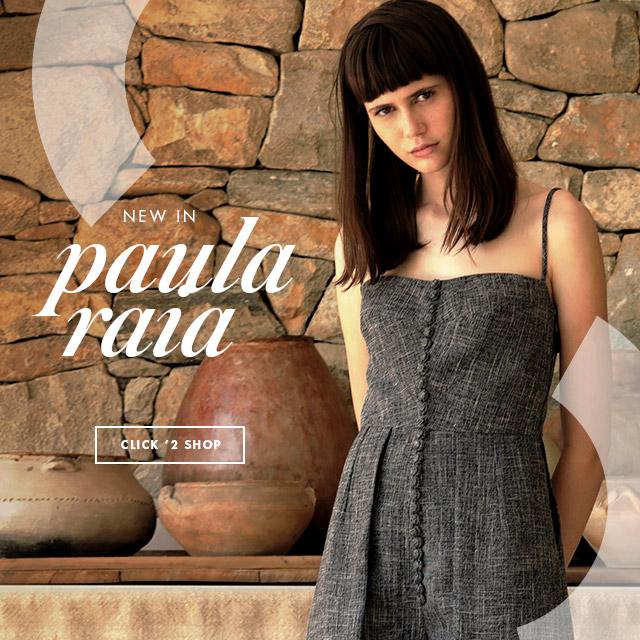 Paula Raia