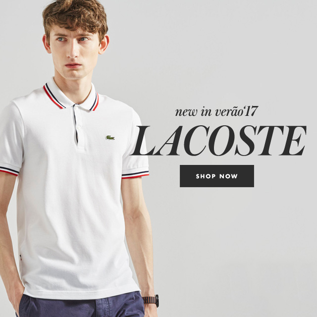 Mobile Lacoste