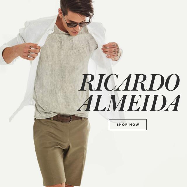 Mobile Ricardo Almeida