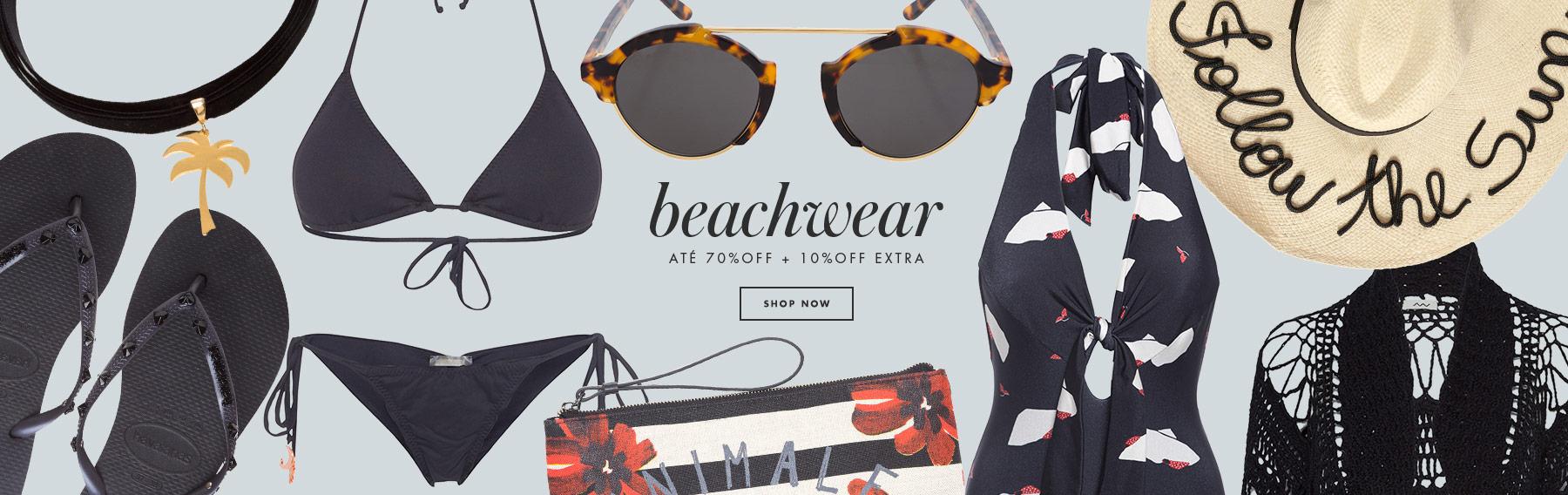 Mega Banner beachwear