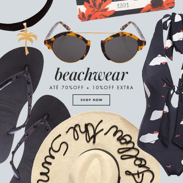 Mobile Beachwear