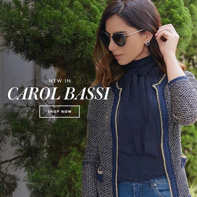 Carol Bassi