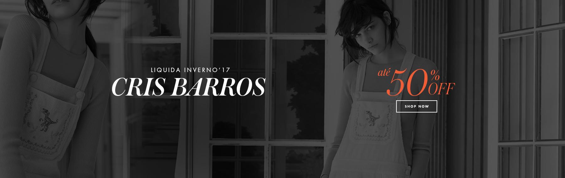 Cris Barros