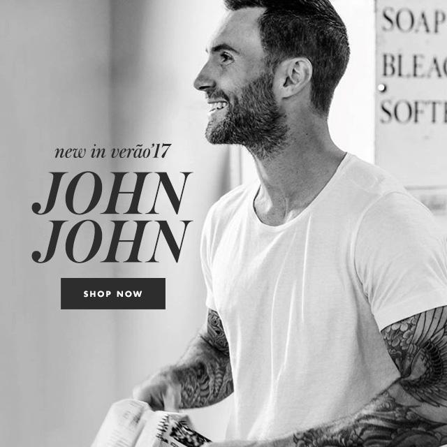 Mobile John John