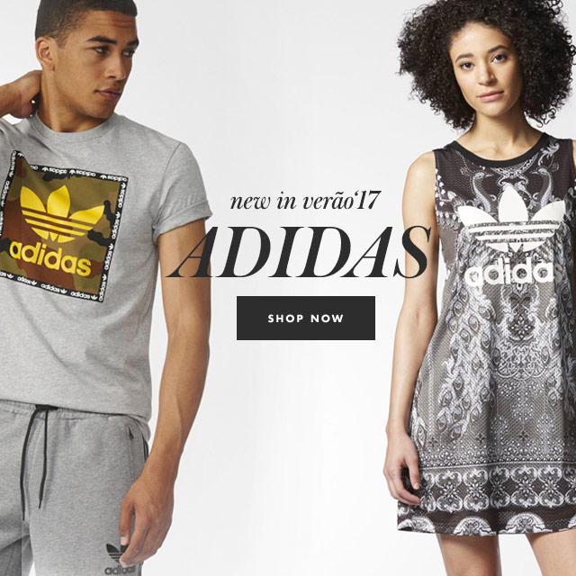 Mobile Adidas
