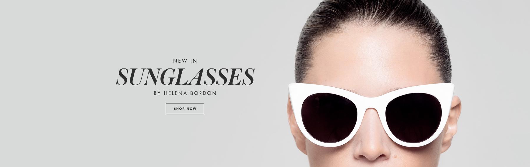 Mega Banner Sunglasses