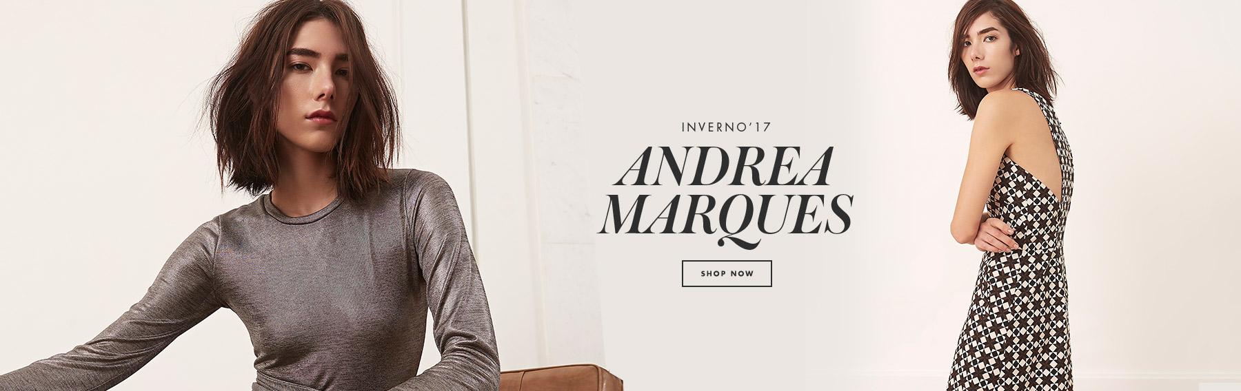 Mega Banner Andrea Marques