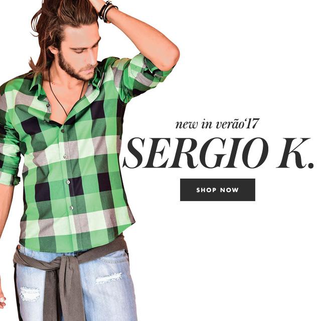 Mobile Sergio K