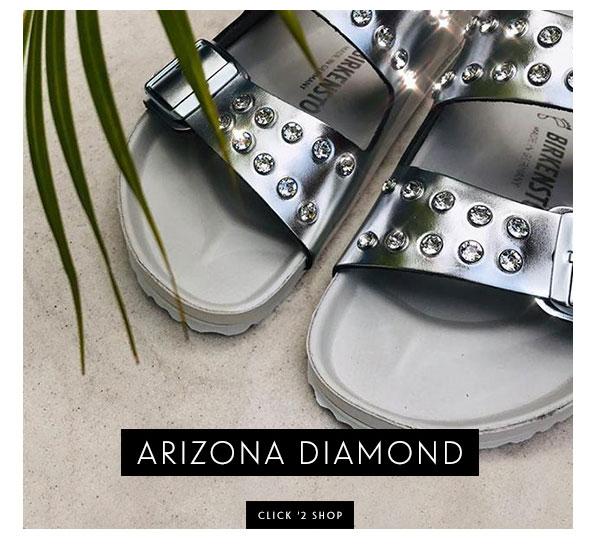 Arizona Diamond