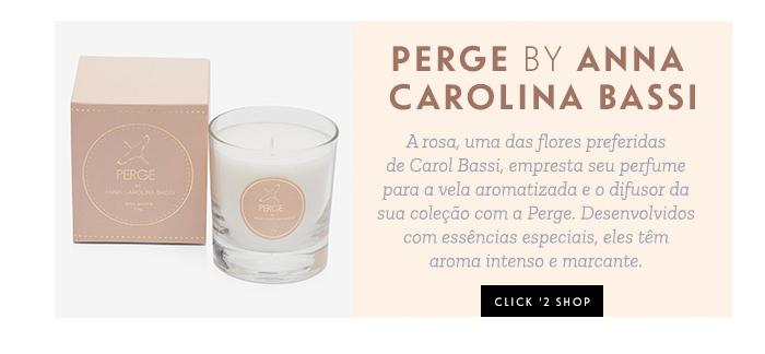 Perge By Carol Bassi