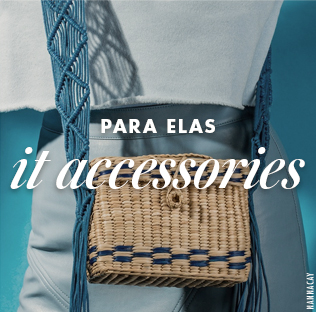 PARA ELAS: IT ACCESSORIES