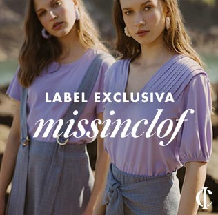 LABEL EXCLUSIVA ICOMM MISSINCLOF