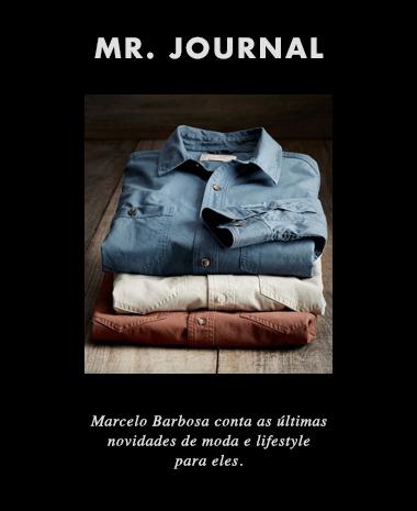 Banner Notes Mr.Journal