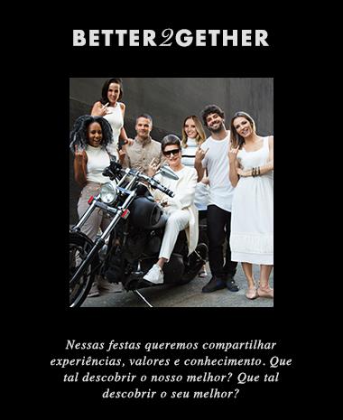 Banner Notes Better2gether