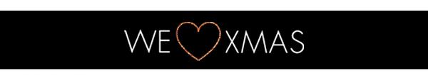 We Love Xmas