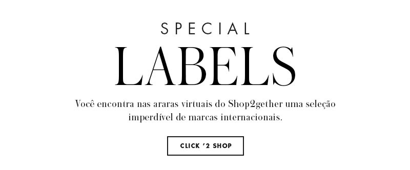 Special Labels