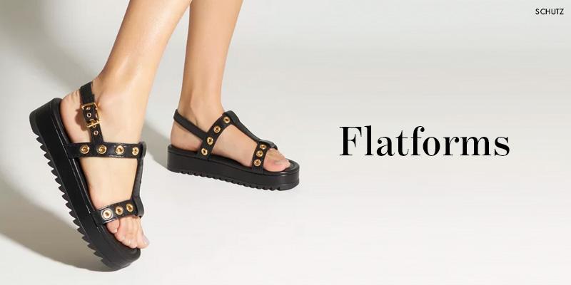 Flatforms