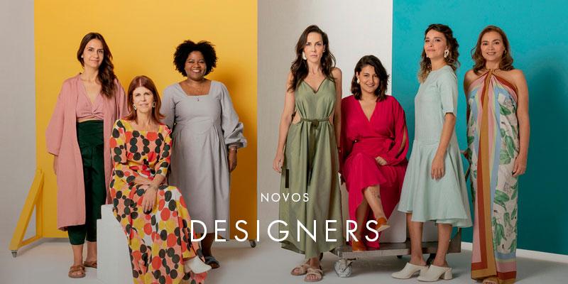 Novos Designers