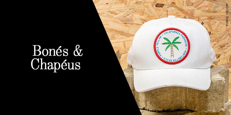Bonés&Chapéus