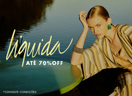 Preview Black Friday Até 70% Off