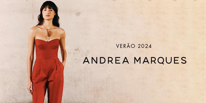 a823b34ef5 Roupas Femininas Andrea Marques - Shop2gether