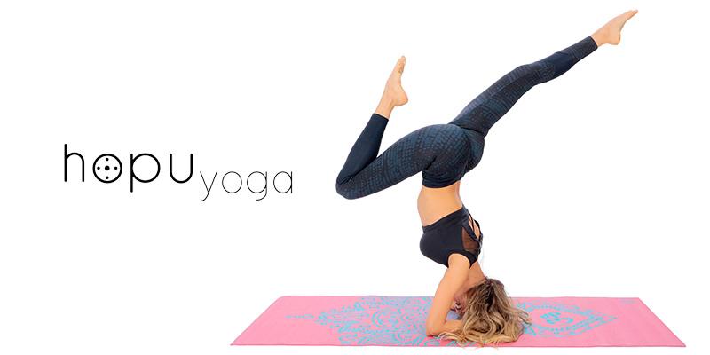 Hopu Yoga