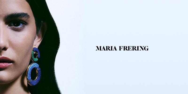 Maria Frering