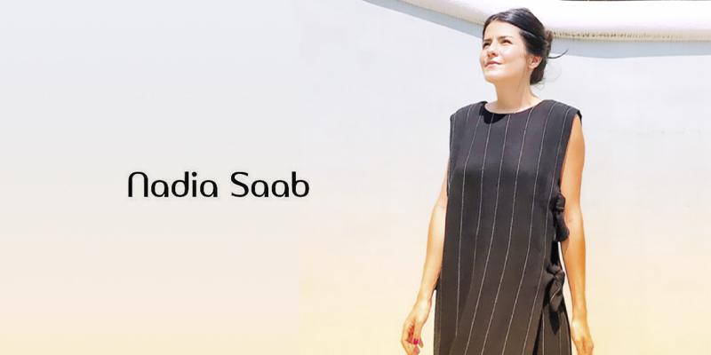 Nadia Saab