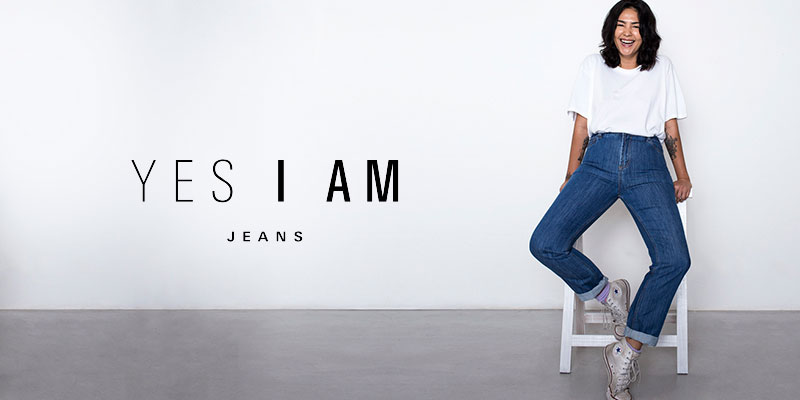 e7dfbe0da YES I AM JEANS - EXCLUSIVAS - Marcas - Shop2gether