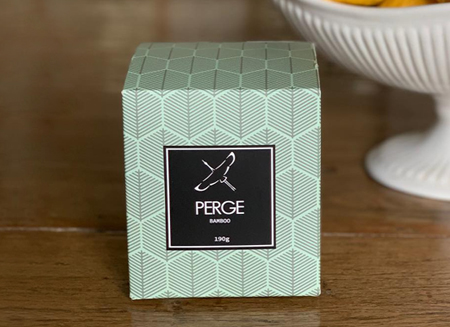 Perge Scents