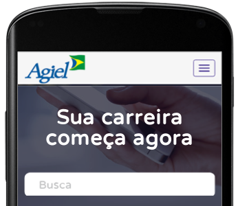 App Agiel para Android