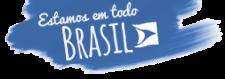 Estamos em todo Brasil