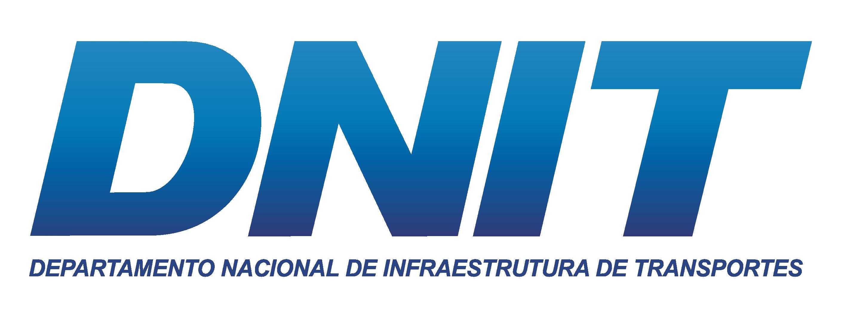 Dnit- Df Departamento Nacional De Infraestrutura