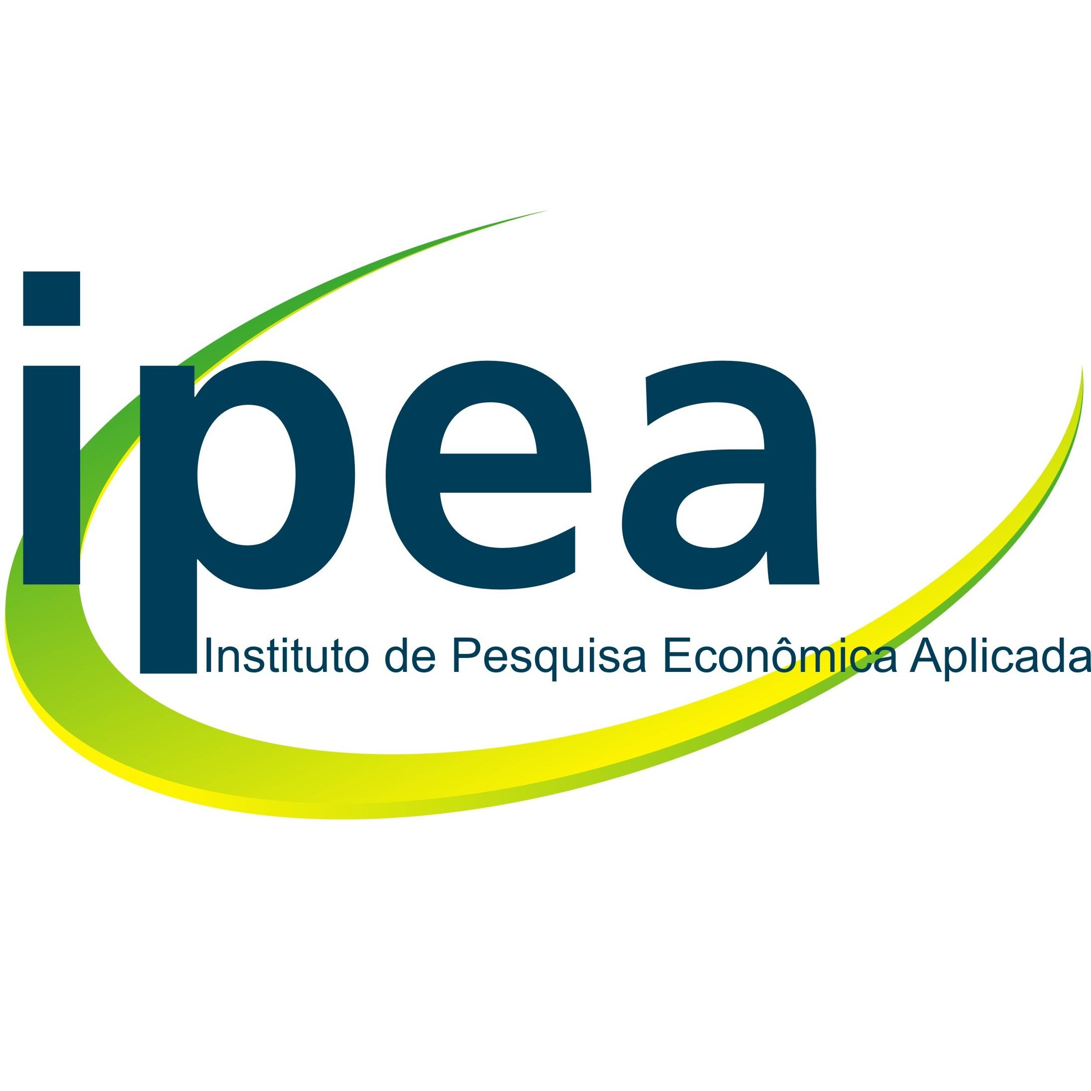 Ipea (Instituto De Pesquisa Econômica Aplicada)