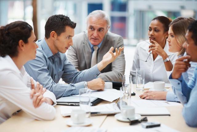 Engajamento e a Cultura Organizacional