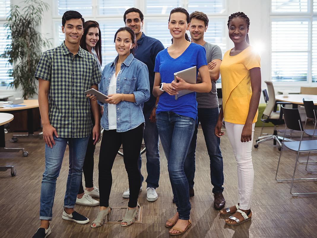 Estágio: 4 benefícios que ele proporciona durante a faculdade