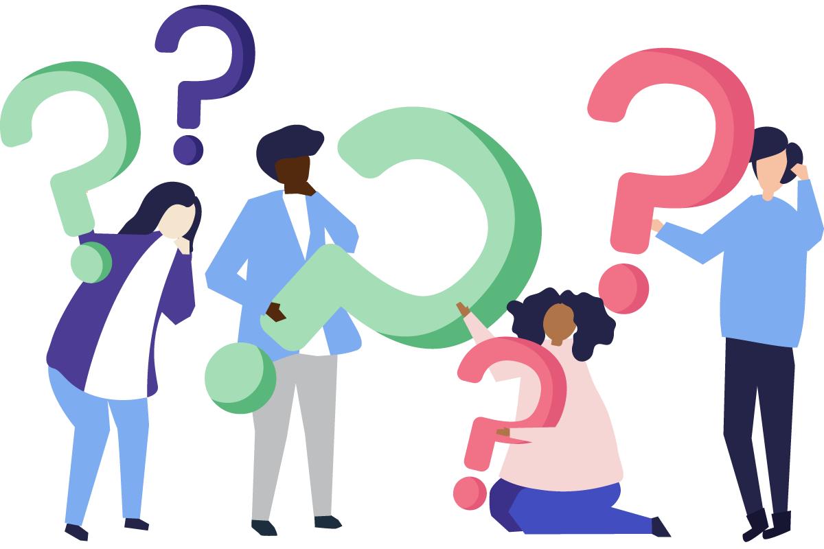 As perguntas mais frequentes sobre estágio
