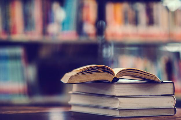 Livros: 4 que todo estagiário deveria ler!