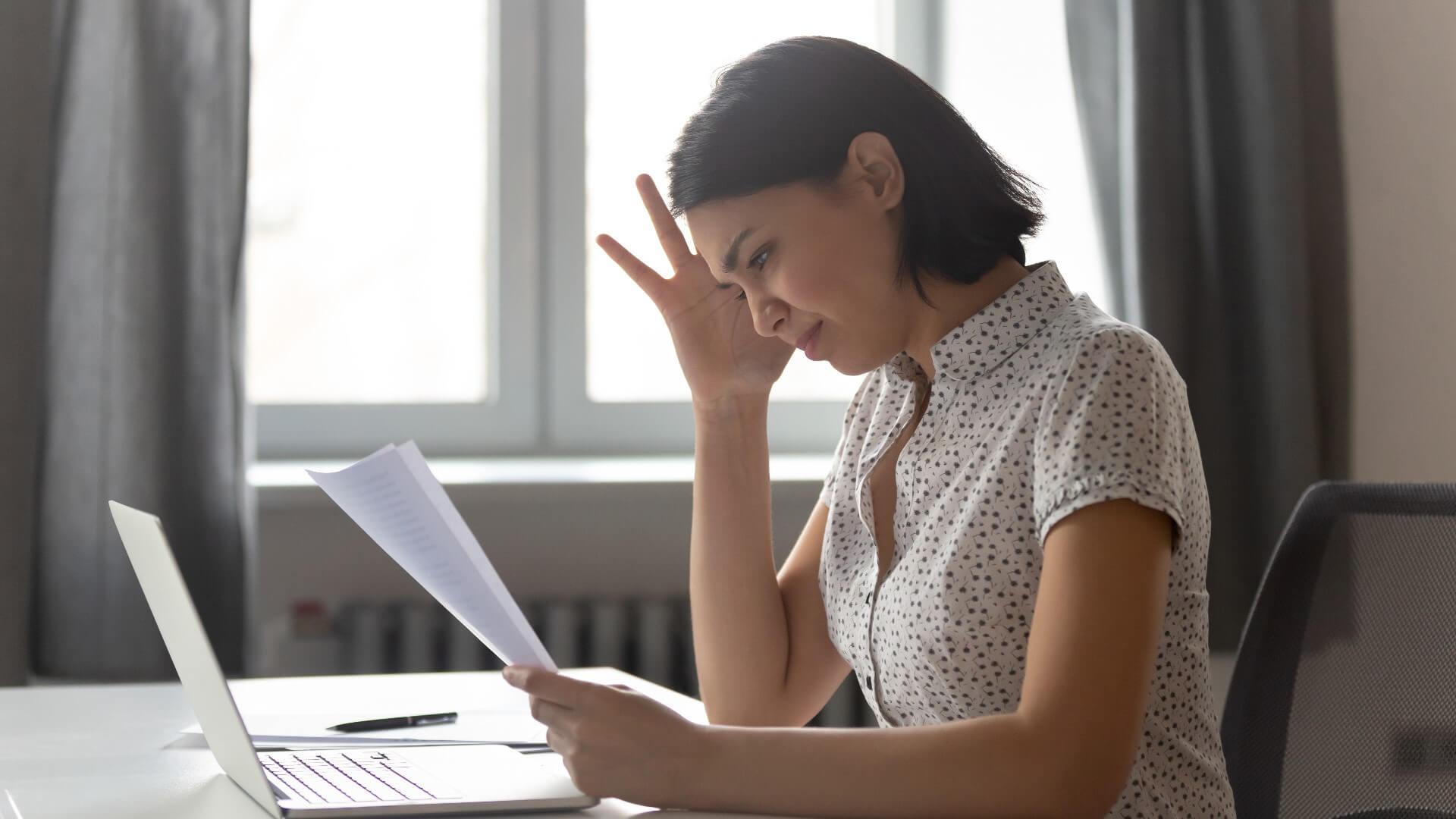 Como enviar currículo por email: dicas do que escrever com exemplos