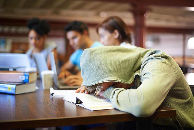 A importância do sono para absorção do aprendizado