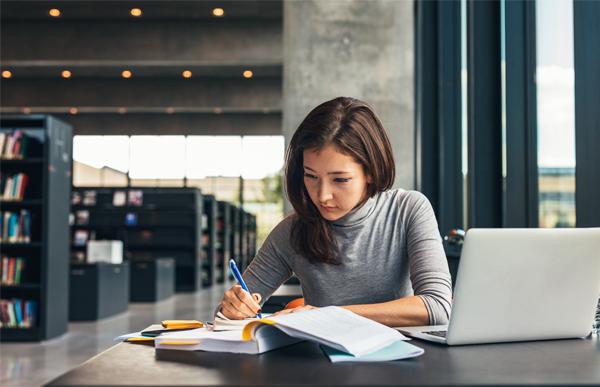 03 passos para fixar a matéria estudada