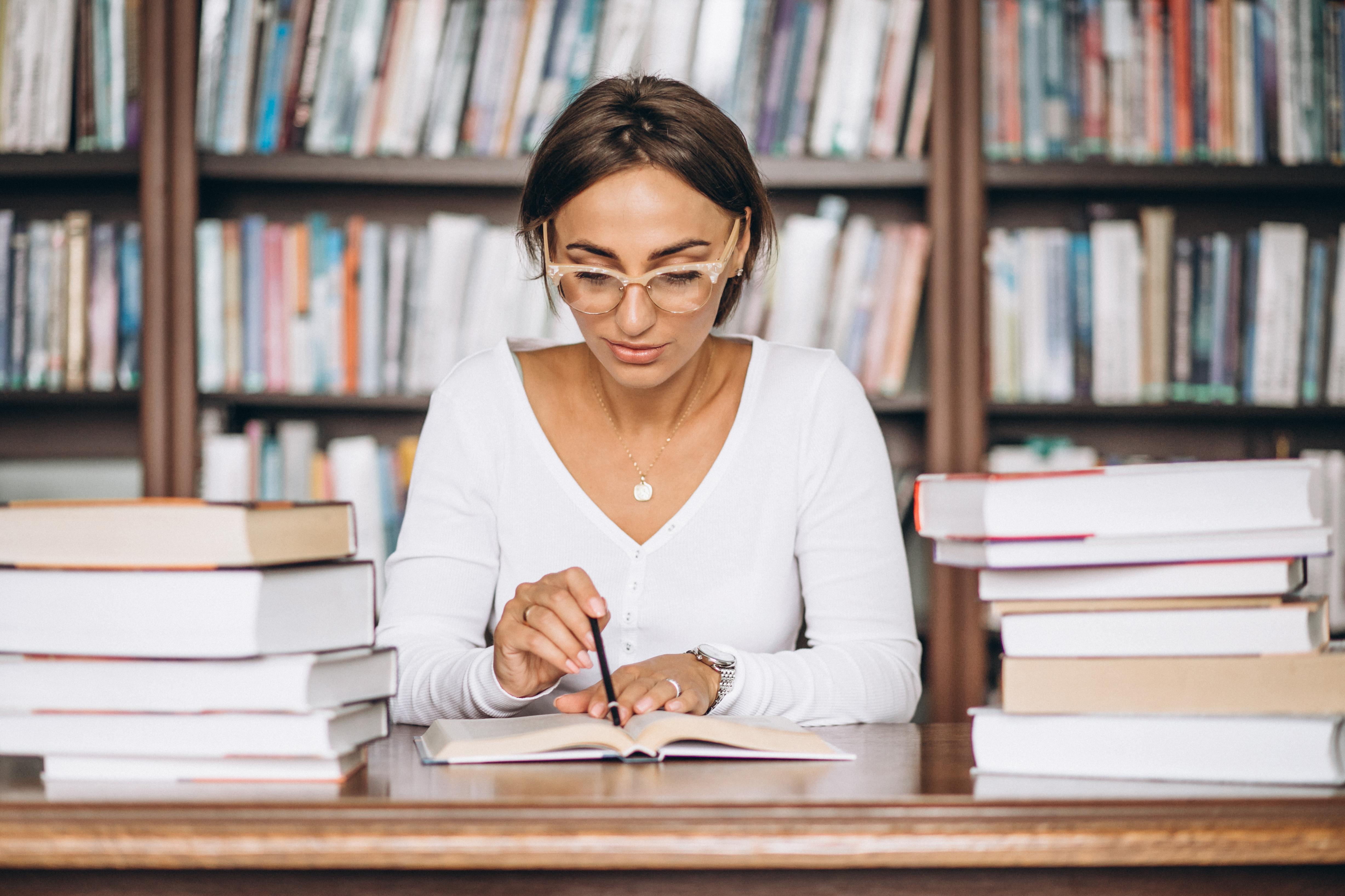 Como organizar uma rotina de estudo produtiva