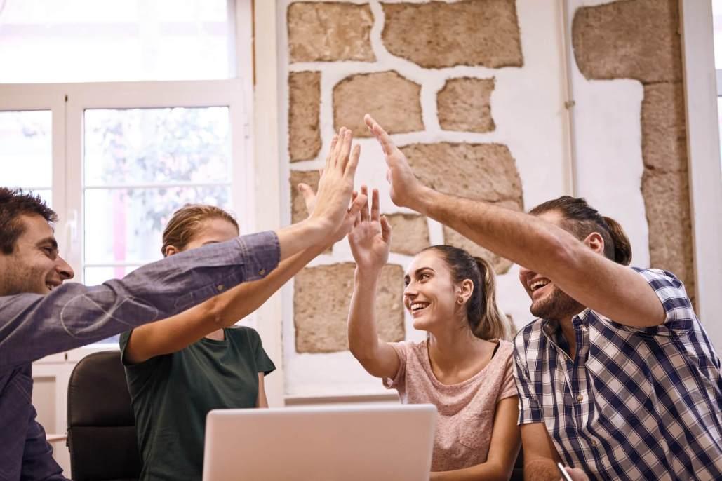 Engajamento de equipe: 6 dicas!